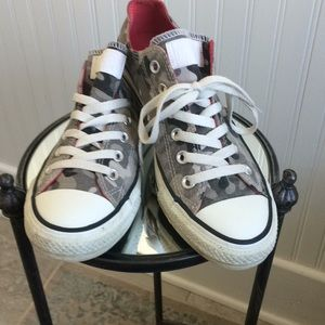 Converse all-star sneaker